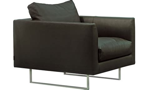 Couch Seat Height by Axel 1 Seater Lounge Chair Hivemodern Com