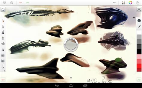 sketchbook pro v2 9 2 apk sketchbook pro 2 9 3 apk apkpro net android tutorial