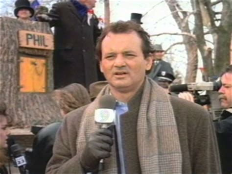 groundhog day trailer español brian doyle murray trailers photos