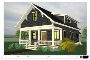 new small house plans new free plan the madrona bungalow the small house catalog
