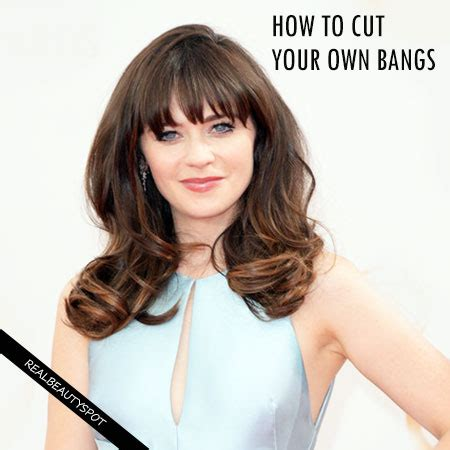 learn how to cut your own haircut how to fade taper cut 5 steps to cut your bangs at home theindianspot com