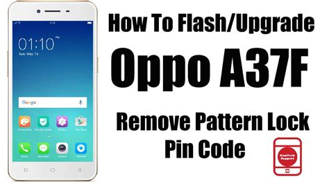 lock screen pattern vs pin how to flash oppo a37f remove pattern lock pin code