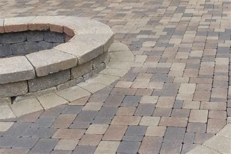 Should I Seal My Paver Patio Sealing A Paver Patio