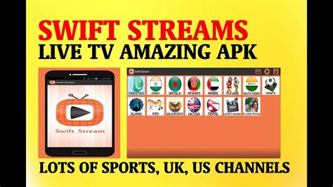 us tv apk streams live tv apk new free apk for live tv channels works great