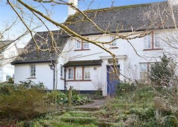 Budleigh Salterton Cottages by Greenhedges Ref Ukc176 In Budleigh Salterton Pet