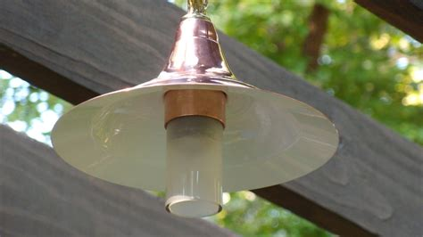 Gazebo Light Fixtures Pergola Lighting Ideas