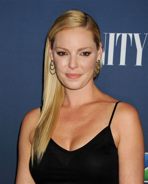 katherine heigl katherine heigl at nbc and vanity fair 2014 2015 tv season