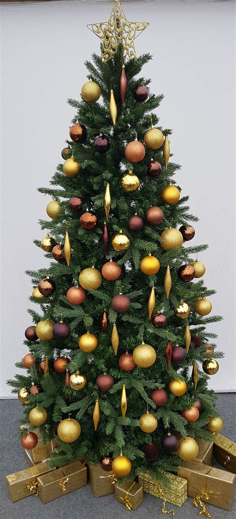 inspiration christmas tree hire  offices businesses  london uk