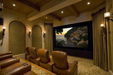 tv home theater automation surveillance installation