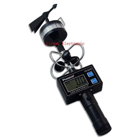 Wind Speed And Direction Sensor 1 wind anemometer wind vane anemometer wind speed sensor and wind direction sensor