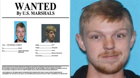 ethan couch update update affluenza teen ethan couch on the run from us