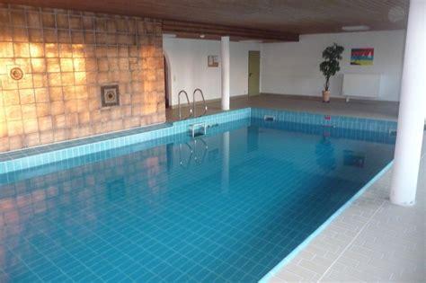 schwimmbad im keller ferienwohnung gipperich allg 228 u oy mittelberg