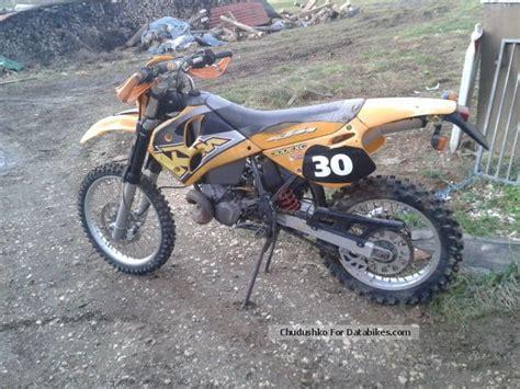 1997 Ktm 250 Exc Specs 1997 Ktm Exc 300