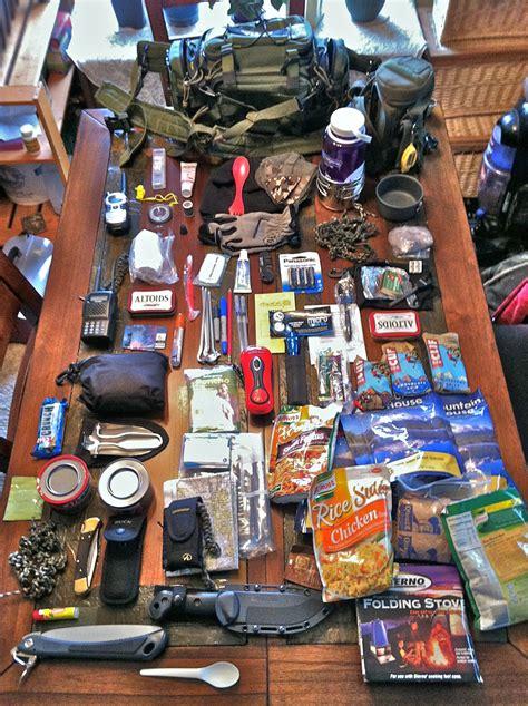 survival self reliance preparedness