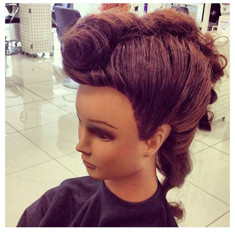 tony and guy short hair styles updo hairstyle for bridal and party by toni guy