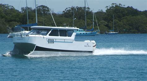 hydrofoil boat for sale australia high speed boat offshore power boat