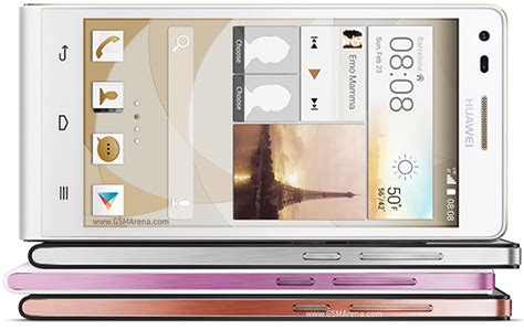Hp Huawei G6 huawei ascend g6 4g pictures official photos