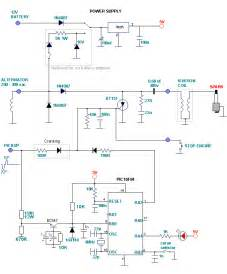 igbt ignition schematic get free image about wiring diagram