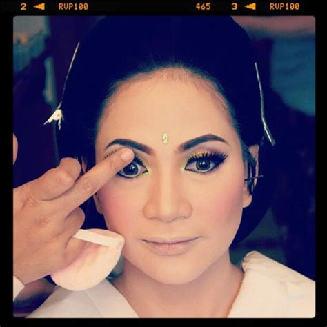 mikup pengantin tutorial make up pengantin illuxion make up pengantin sunda siger sumedang