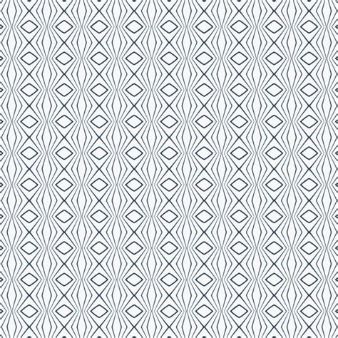 simple pattern vector ai simple geometric pattern with tribal shapes vector free