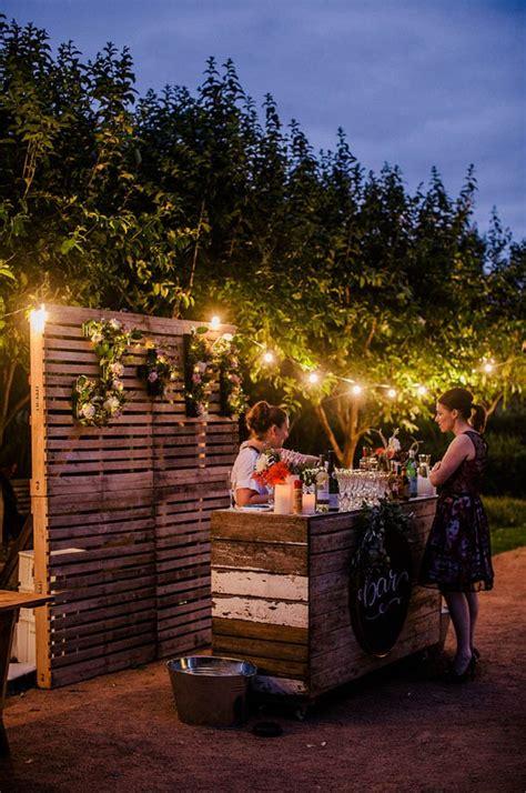 australian garden party wedding  merribee house