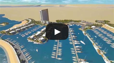 Commercial Building Floor Plans Free virtual tour the upcoming ayia napa marina video