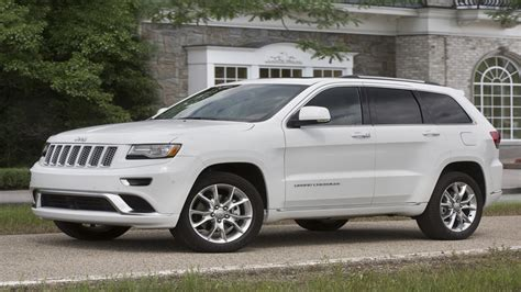 Jeep Ecodiesel Review 2016 Jeep Grand Ecodiesel Review Elevating The