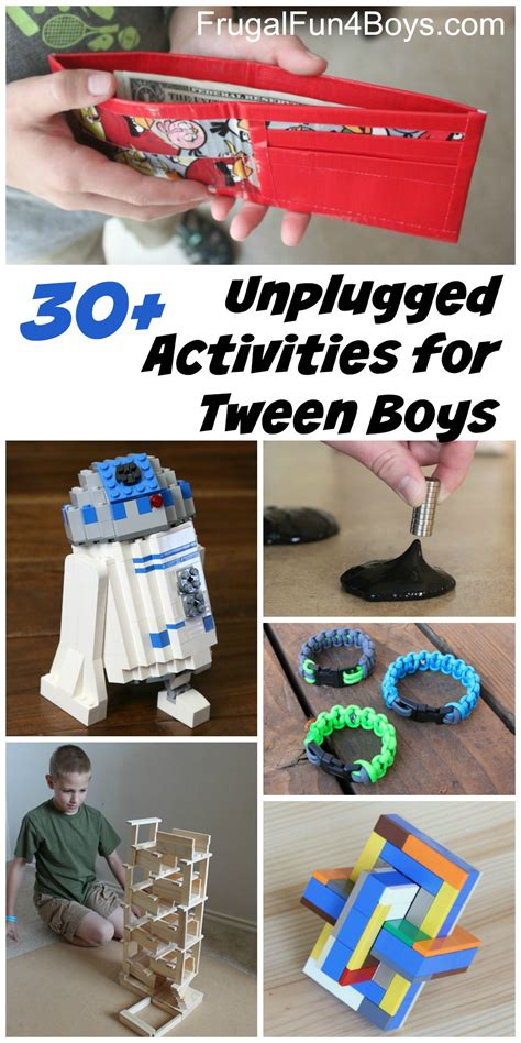 printable board games for 4 year olds 30 unplugged activities for tween boys
