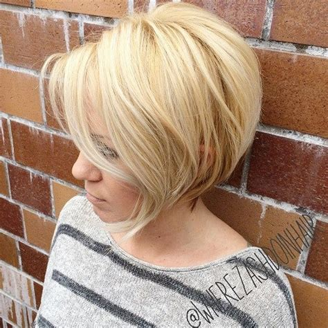 pictures of slightly layered bob for mature women 90 mind blowing short hairstyles for fine hair hairiz