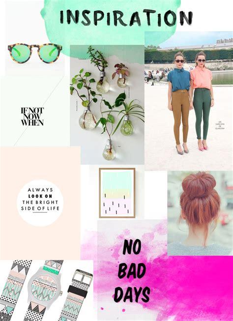 fashion magazine layout pinterest fashion designer watercolour pinterest moodboard trend