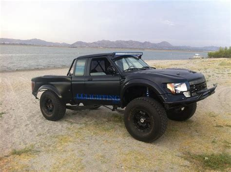 prerunner ranger raptor 89 92 ford ranger road fiberglass quot prerunner