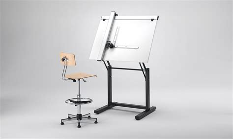 drafting table for architects drafting tables for architect and designer emme italia