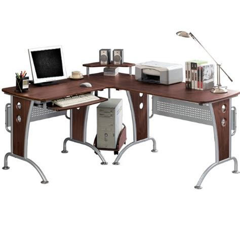 Caddy Corner Desk Desk Experts Im Looking For A Desk To Hold My Computer And Ign Boards
