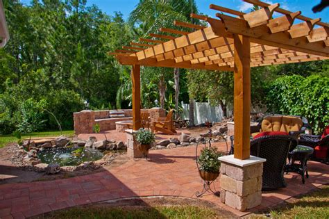 patios and pergolas patios and pergolas traditional patio ta by pavers and pergolas llc