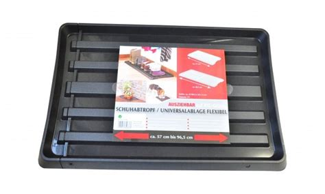 shoe drip tray extendable shoe rack drip pan doormat
