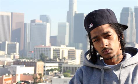 nipsey hussle young nipsey hussle wiki young photos ethnicity gay or