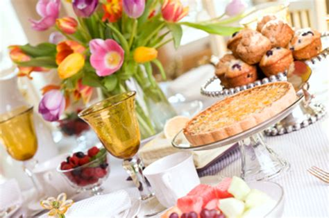 brunch table easter brunch tables b lovely events
