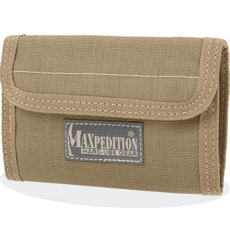 maxpedition wallet maxpedition 0229 spartan wallet new tactical