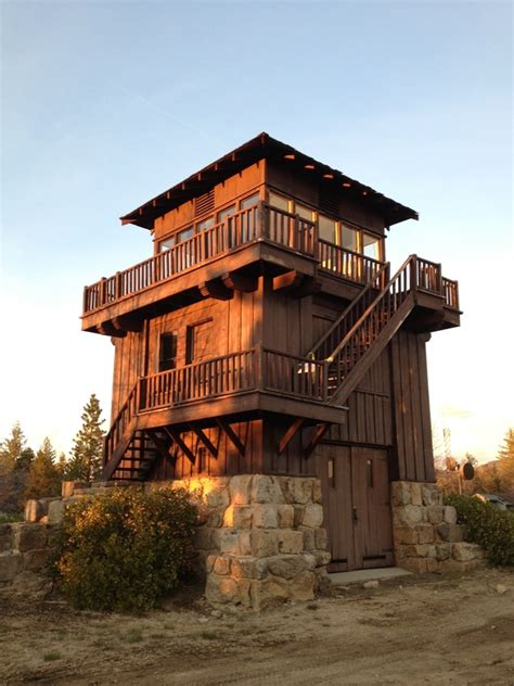 fire tower house tg traditional games