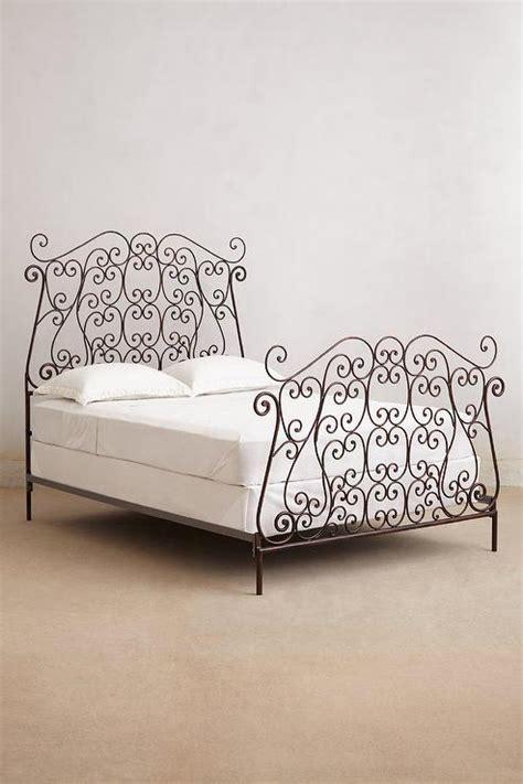 anthropologie beds autumn filigree bed i anthropologie com