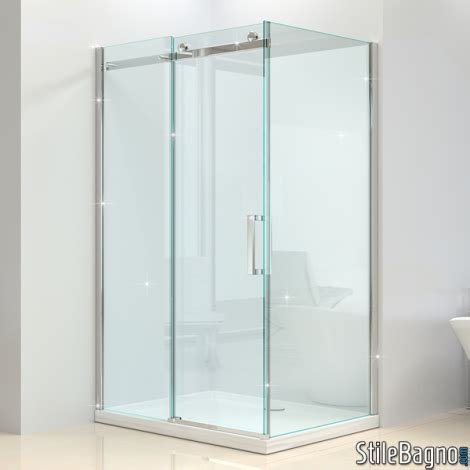 box doccia 140x80 box doccia dolomite vetri 8mm 100x70 100x80 120x70