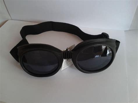 Kacamata Safety Lensa Focus Ukuran Stok jual outdoor kacamata safety hiking sepeda vespa retro anti debu tentangoutdoor