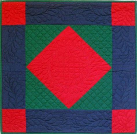 Quilt Centre by Amish Centre Wall Quilt Kit Rachels Of
