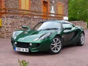 Lotus S2 Lotus Elise S2 Motoburg