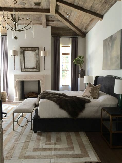 18 elegant modern rustic living room ideas for you to try 50 favorites for friday bedrooms chandeliers and real