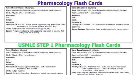 how to make cards for pharmacology pin by catharine gimbel on pharmacology