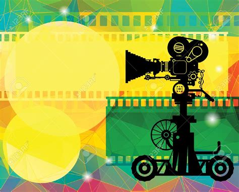layout artist film 19140147 abstract cinema background stock vector movie