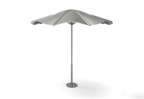 Landscape Forms Umbrella Solstice Umbrella