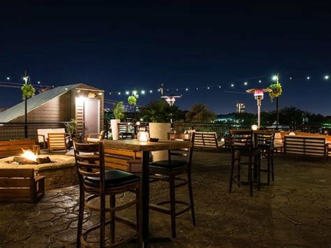 Top Bars In Dallas by The 10 Best New Patios In Dallas To Drink And Dine