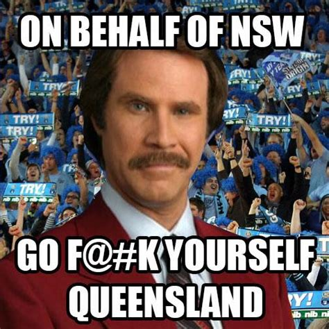 Nsw Blues Memes - triple m grill team grillteam twitter influencer